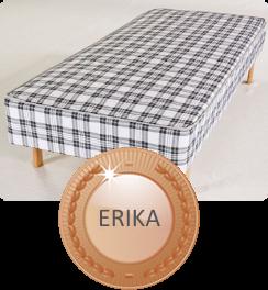 Kušett Erika